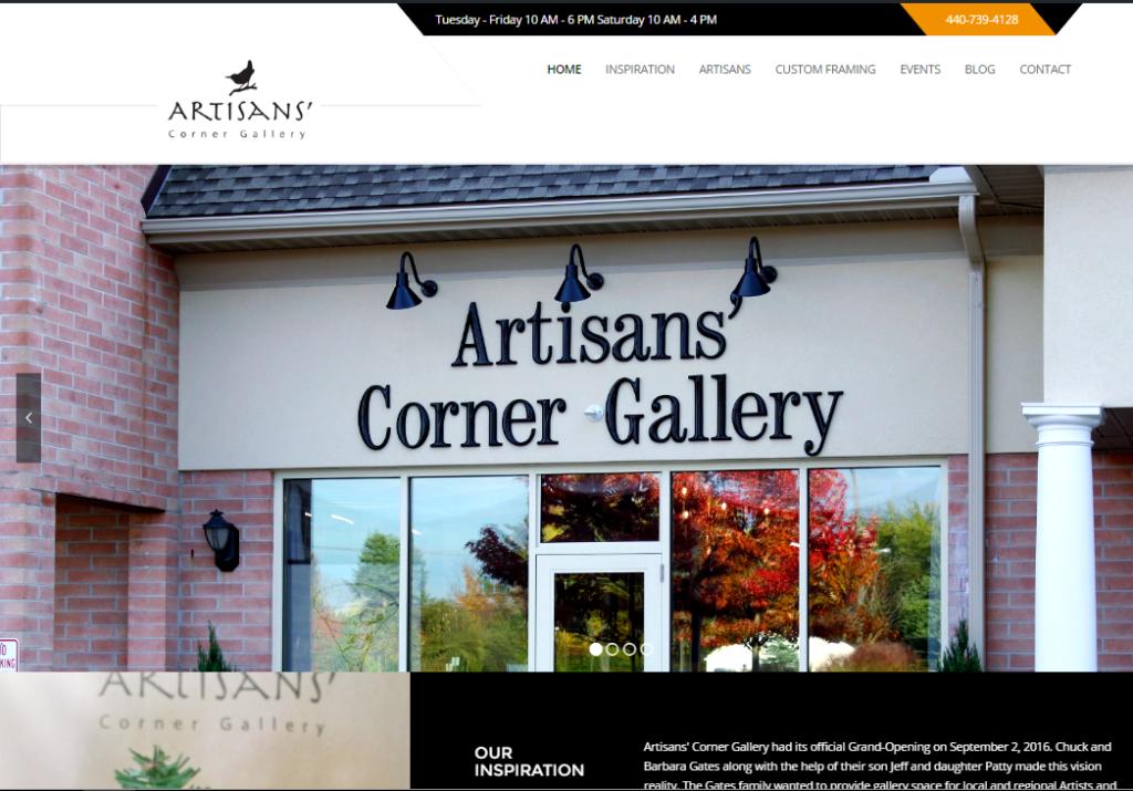 Artisans_Corner_Gallery