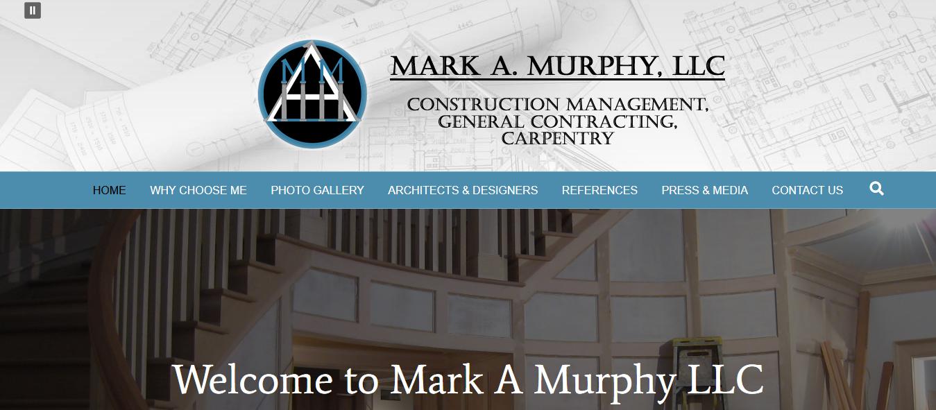 Mark A Murphy