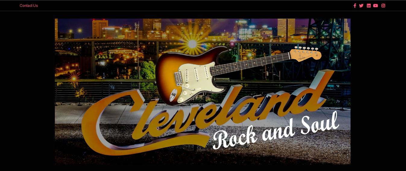 Cleveland Rock & Soul