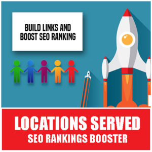 Locations Served SEO-Booster